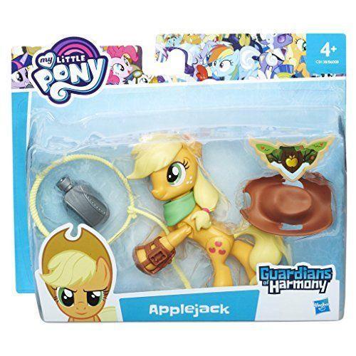 Hasbro My Little Pony Guardians of harmony malí poníci - Applejack