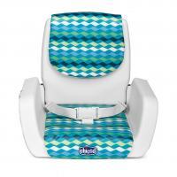 Jídelní židlička Chicco Mode