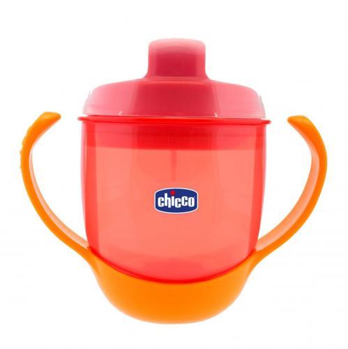 Chicco Hrneček učící Meal Cup 180 ml, 12m+