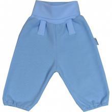 Esito Kalhoty bavlněné svetřík modré