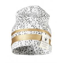Elodie Details zimní bavlněná čepice Gilded Dots of Fauna