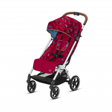 Kočárek Cybex Eezy S+ Gold Fashion 2019