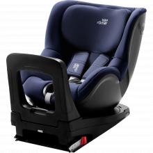 Autosedačka Britax Römer Dualfix M i-Size 2021