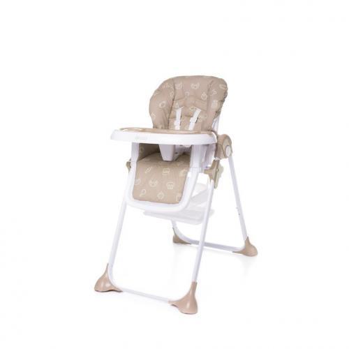 Jídelní židlička 4Baby Decco