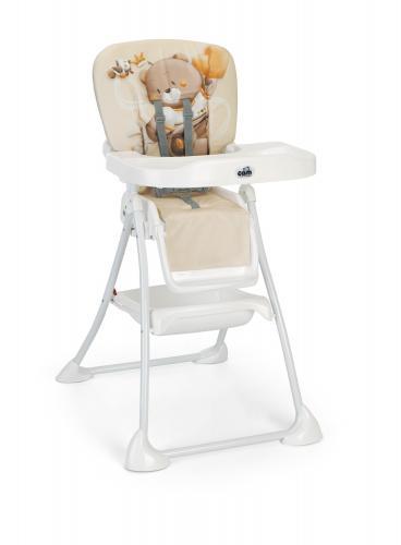 Jídelní židlička CAM Mini Plus