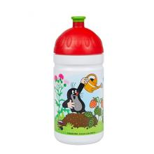 Zdravá lahev Krtek a jahody 0,5 l
