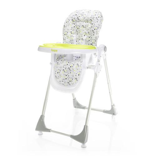 Jídelní židlička Zopa Monti