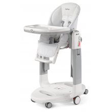 Jídelní židlička Peg Pérego Tatamia Follow Me 2020 + DÁREK Avent hrneček pro první doušky Classic 200 ml