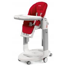 Jídelní židlička Peg Pérego Tatamia Follow Me 2020
