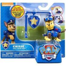 Spin Master Paw Patrol figurka s akčním batohem