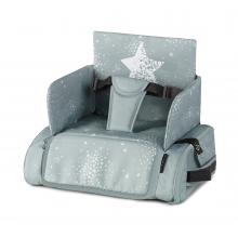 Jané taška Avant - jídelní židle, boční kapsy
