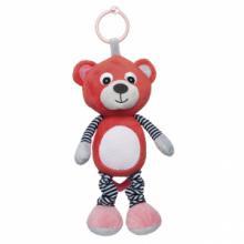 Canpol babies Plyšová hrací skříňka Medvídci