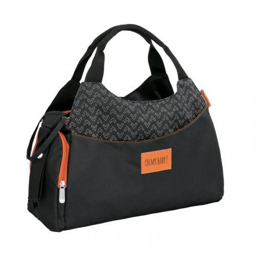 Badabulle taška Multipocket