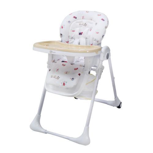 Jídelní židlička Gmini Simply
