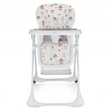 Jídelní židlička Gmini Simply 2019