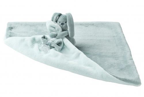Nattou Deka plyšová s mazlíčkem Lapidou 48 cm x 48 cm (KOPIE)