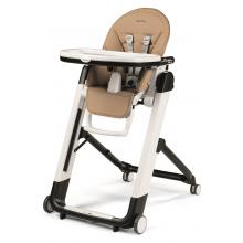 Jídelní židlička Peg Pérego Siesta Follow Me 2021