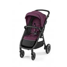 Kočárek Baby Design LOOK AIR 2019