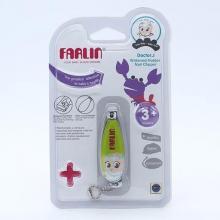 Farlin kleštičky na nehty