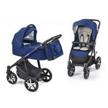 Kočárek Baby Design Lupo Comfort Limited 2019