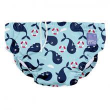 Bambino Mio kalhotky koupací Whale wharf