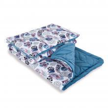 Ceba baby Azteca & Nature Dětská deka (75x100) + polštářek (30x45)