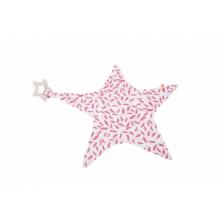 Kikadu Muchláček hvězda s kousátkem