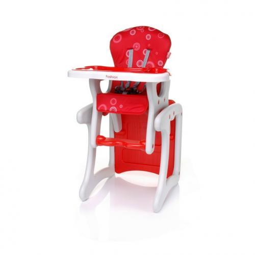 Jídelní židlička 4Baby Fashion