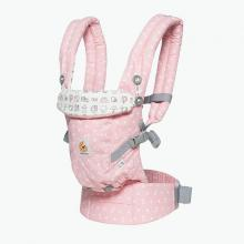 Ergobaby nosítko ADAPT Hello Kitty