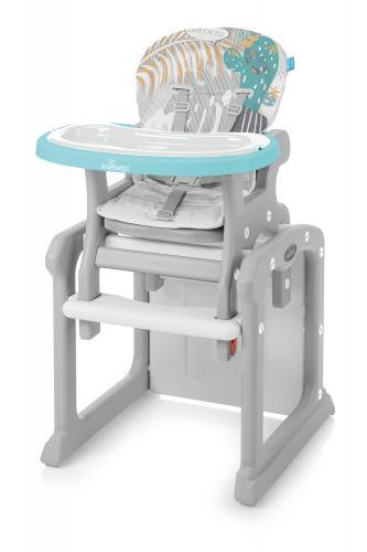 Jídelní židlička Baby Design Candy