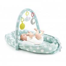 BabyJem hnízdečko Between Parents Baby Bed