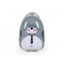 Childhome Dětský pojízdný kufr