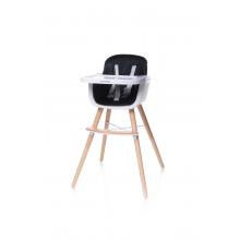 Jídelní židlička 4Baby Scandy 2019