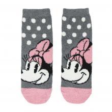 Cerdá Protiskluzové ponožky Disney Minnie