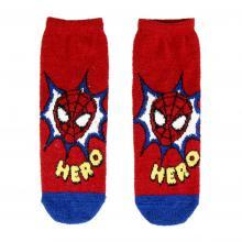 Cerdá Protiskluzové ponožky Spiderman
