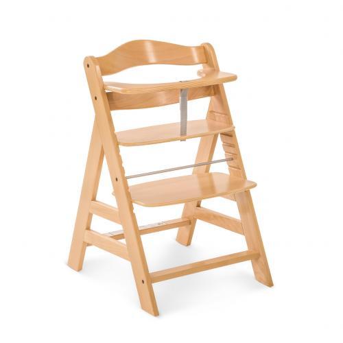 Jídelní židlička Hauck Alpha+
