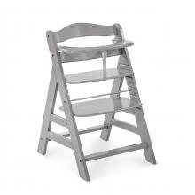 Jídelní židlička Hauck Alpha+ 2020
