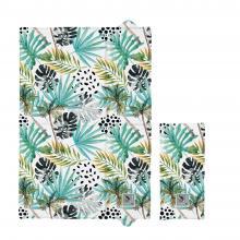 Ceba baby Cestovní přebalovací podložka Flora & Fauna 40x60 cm