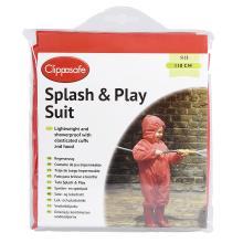 Clippasafe Voděodolný oblek