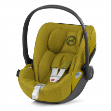 Autosedačka Cybex Cloud Z i-Size Plus 2020