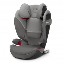 Autosedačka Cybex Solution S-fix 2020 + DÁREK ZDARMA Cybex letní potah