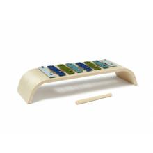 Kids Concept Xylofon dřevěný