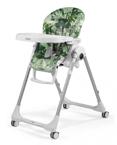 Jídelní židlička Peg Pérego Prima Pappa Follow Me