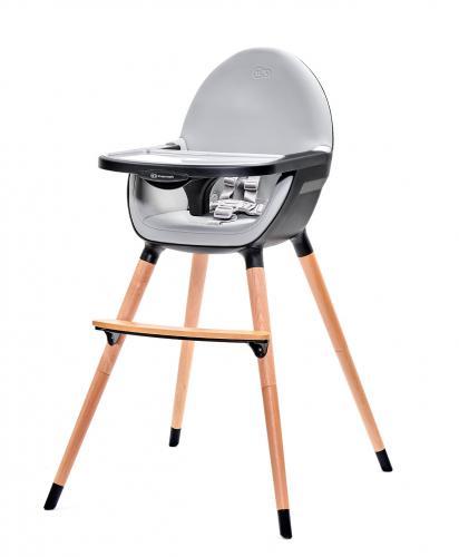 Jídelní židlička Kinderkraft Fini
