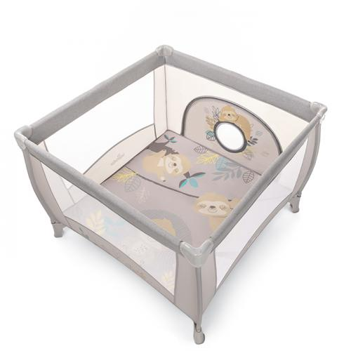 Ohrádka Baby Design Play new