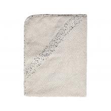 Bébé-Jou froté ručník s kapucí