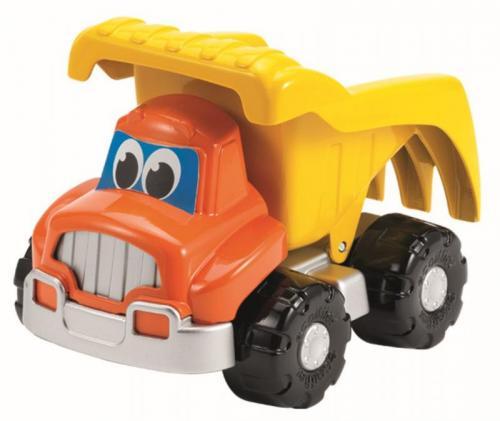 Ecoiffier Auto stavební 23 cm, 3 druhy