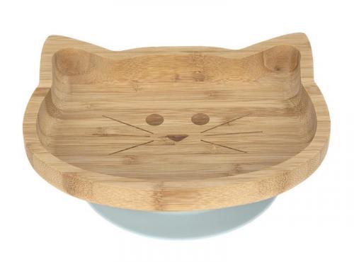 Lässig 4babies Platter Bamboo Chums