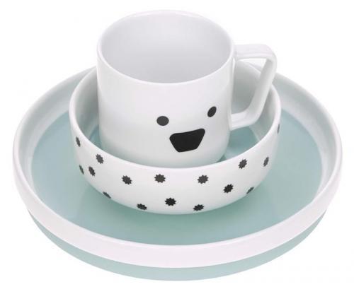 Lässig 4babies Dish Set Porcelain