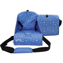 Asalvo Anywhere booster na židli